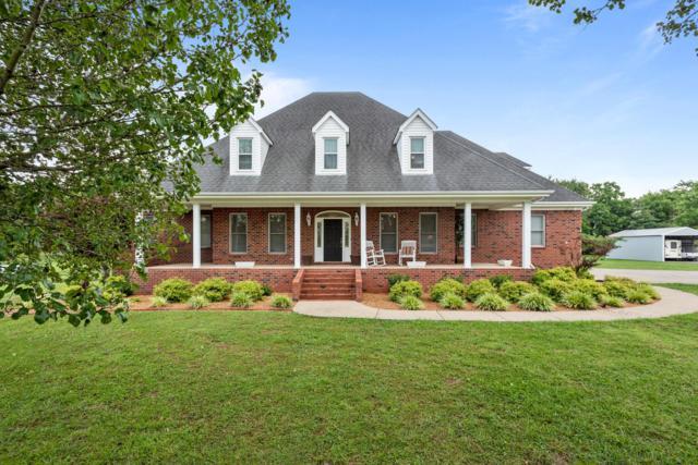 6015 Highway 99, Nolensville, TN 37135 (MLS #RTC2053382) :: Village Real Estate
