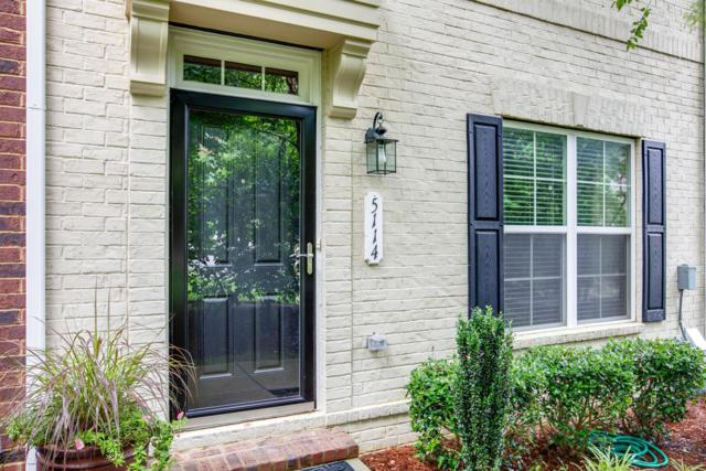 5114 Ander Dr #5114, Brentwood, TN 37027 (MLS #RTC2053392) :: CityLiving Group