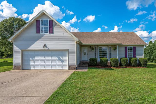 219 Coleman Dr, White Bluff, TN 37187 (MLS #RTC2053400) :: CityLiving Group