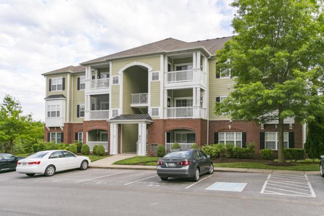8231 Lenox Creekside Dr Unit 13, Antioch, TN 37013 (MLS #RTC2053401) :: Exit Realty Music City