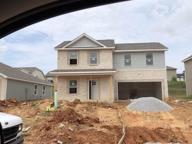 1043 Berra Drive, Springfield, TN 37172 (MLS #RTC2053402) :: REMAX Elite