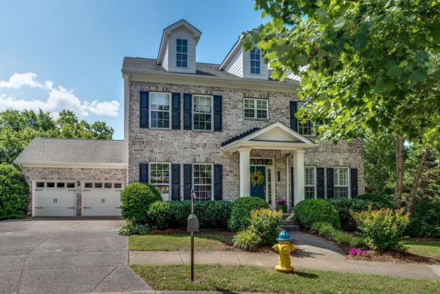 201 Schoolpath Ln, Franklin, TN 37064 (MLS #RTC2053405) :: Village Real Estate