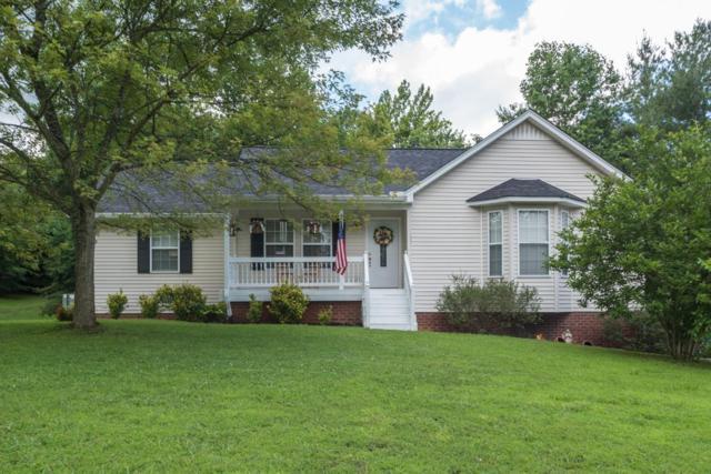 412 Portland Rd, White House, TN 37188 (MLS #RTC2053409) :: REMAX Elite