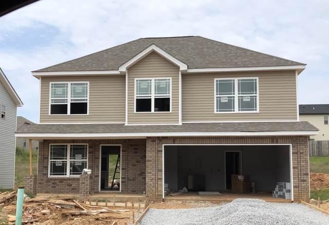 1037 Berra Drive, Springfield, TN 37172 (MLS #RTC2053412) :: REMAX Elite