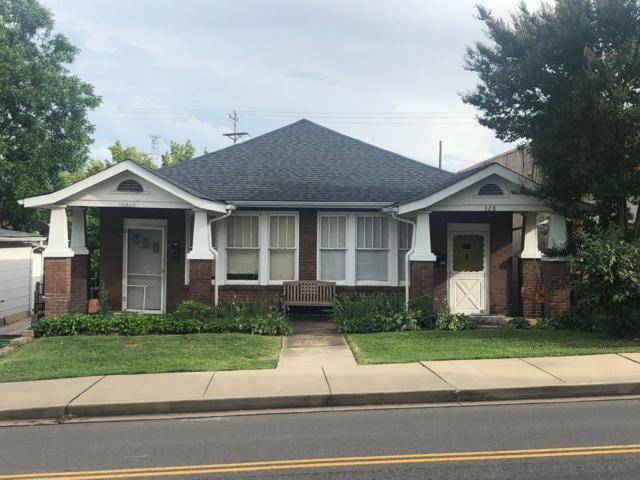 330 Main Street, Clarksville, TN 37040 (MLS #RTC2053435) :: Village Real Estate
