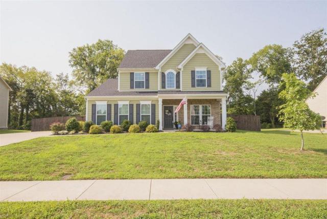 2510 Parkwood Dr, Murfreesboro, TN 37128 (MLS #RTC2053438) :: Village Real Estate