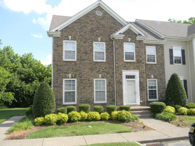 2271 Dewey Drive Unit K-1 K-1, Spring Hill, TN 37174 (MLS #RTC2053440) :: CityLiving Group