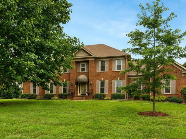 1045 Beech Grove Road, Brentwood, TN 37027 (MLS #RTC2053443) :: Village Real Estate