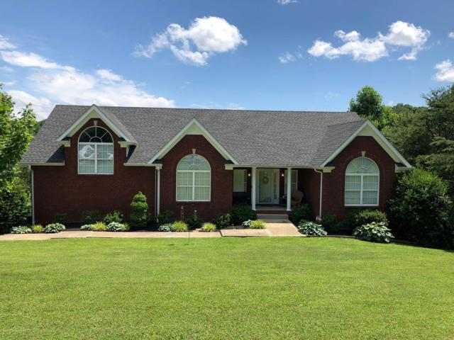 704 W Creek Dr, Clarksville, TN 37040 (MLS #RTC2053447) :: REMAX Elite