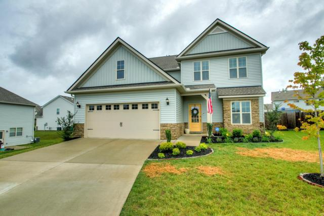 2010 Princess Ct, Spring Hill, TN 37174 (MLS #RTC2053449) :: Exit Realty Music City