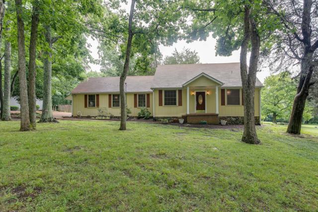 930 Bluff Rd, College Grove, TN 37046 (MLS #RTC2053462) :: Village Real Estate