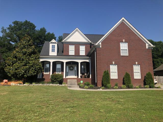 283 Quad Oak Dr, Mount Juliet, TN 37122 (MLS #RTC2053463) :: Village Real Estate