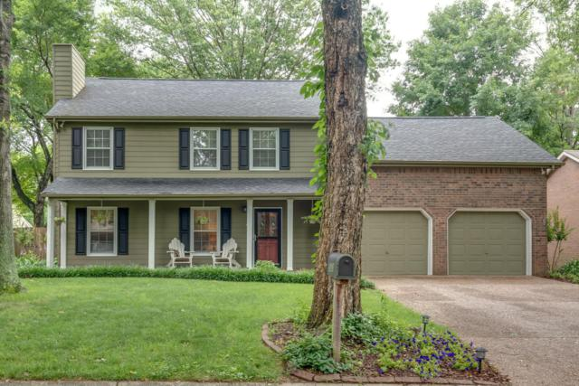 533 Maplegrove Dr, Franklin, TN 37064 (MLS #RTC2053483) :: CityLiving Group