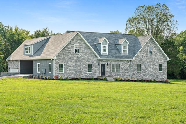 5250 Mankin Mcknight Rd, Murfreesboro, TN 37127 (MLS #RTC2053487) :: Village Real Estate