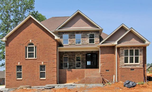 435 Fieldstone Dr, White House, TN 37188 (MLS #RTC2053491) :: RE/MAX Choice Properties