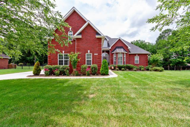 1210 Lila Dr, Murfreesboro, TN 37128 (MLS #RTC2053497) :: Village Real Estate