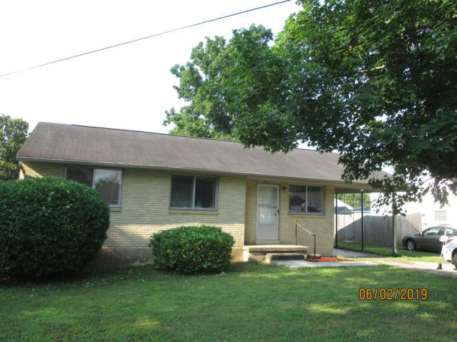 915 Nichols St, Pulaski, TN 38478 (MLS #RTC2053511) :: Village Real Estate