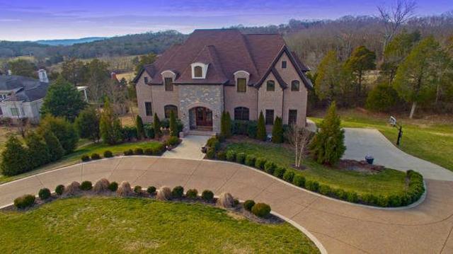 661 Legends Crest Dr, Franklin, TN 37069 (MLS #RTC2053518) :: Village Real Estate