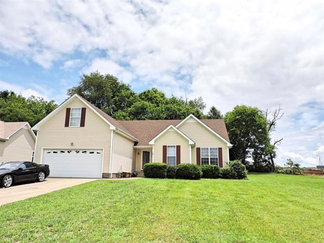 4001 Challis Dr, Clarksville, TN 37040 (MLS #RTC2053521) :: Village Real Estate