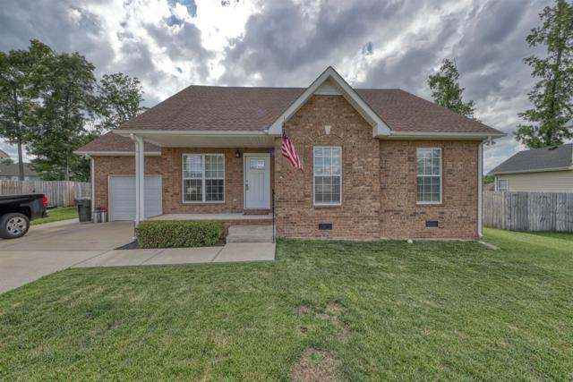 306 Gallop Ln, Springfield, TN 37172 (MLS #RTC2053529) :: REMAX Elite