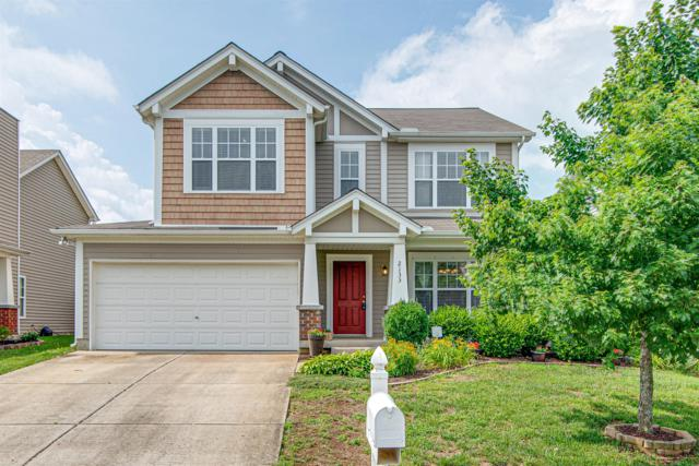 2133 Erin Ln, Mount Juliet, TN 37122 (MLS #RTC2053543) :: Maples Realty and Auction Co.