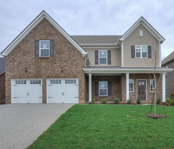 1340 Whispering Oaks Dr #686, Lebanon, TN 37090 (MLS #RTC2053548) :: HALO Realty