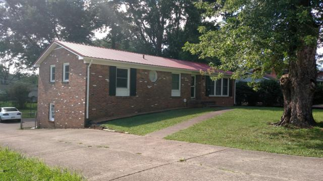 548 Paula Dr, Clarksville, TN 37042 (MLS #RTC2053550) :: Village Real Estate