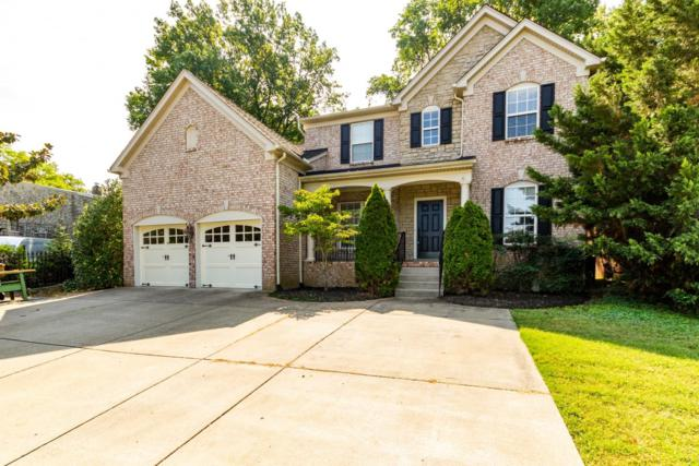 6601 Highway 100, Nashville, TN 37205 (MLS #RTC2053601) :: Ashley Claire Real Estate - Benchmark Realty