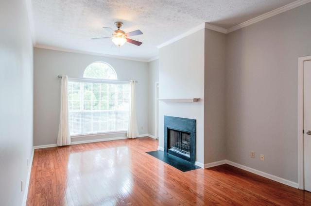 2025 Woodmont Blvd Apt 320 #320, Nashville, TN 37215 (MLS #RTC2053630) :: Black Lion Realty