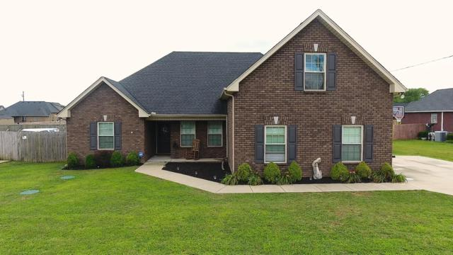 108 Riddick Ct, Murfreesboro, TN 37127 (MLS #RTC2053633) :: Hannah Price Team