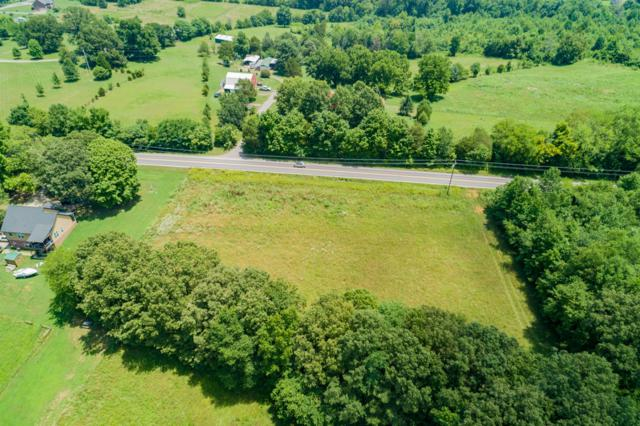 3460 Highway 48 - Lot 2, Cunningham, TN 37052 (MLS #RTC2053647) :: Village Real Estate