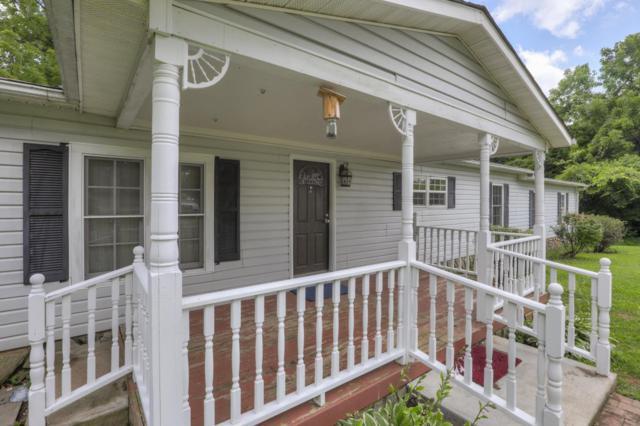 7320 New Chapel Rd, Springfield, TN 37172 (MLS #RTC2053656) :: Village Real Estate
