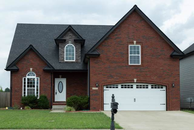 695 Ellie Nat Dr, Clarksville, TN 37040 (MLS #RTC2053663) :: RE/MAX Homes And Estates