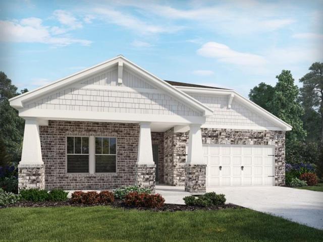 4012 Arrowleaf Lane, Antioch, TN 37013 (MLS #RTC2053665) :: DeSelms Real Estate