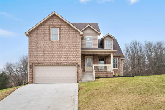 35 Sango Mills Lot 35, Clarksville, TN 37043 (MLS #RTC2053668) :: Village Real Estate