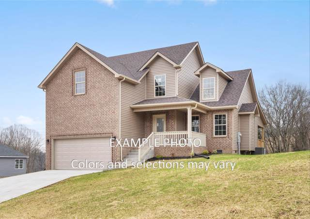 35 Sango Mills Lot 35, Clarksville, TN 37043 (MLS #RTC2053668) :: REMAX Elite