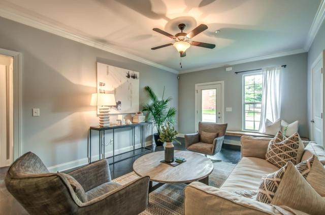 3139 Long Blvd Ste 101 #101, Nashville, TN 37203 (MLS #RTC2053680) :: Village Real Estate