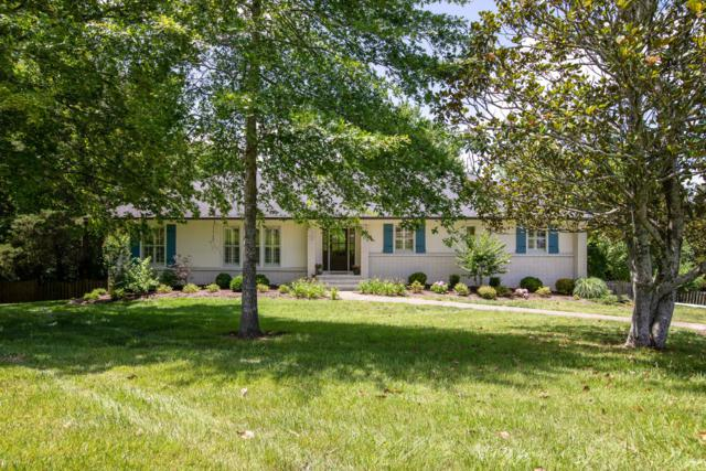 6405 Wildwood Dr, Brentwood, TN 37027 (MLS #RTC2053699) :: Village Real Estate