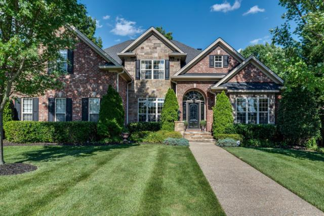 1163 Pin Oak Circle, Brentwood, TN 37027 (MLS #RTC2053700) :: REMAX Elite