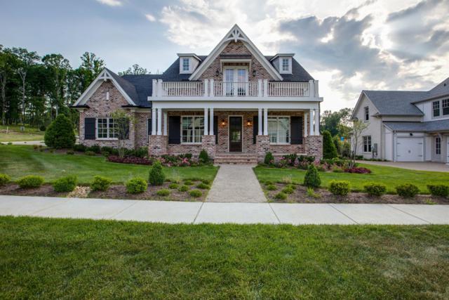 8925 Calendula Ln (Lot 6042), College Grove, TN 37046 (MLS #RTC2053709) :: Cory Real Estate Services