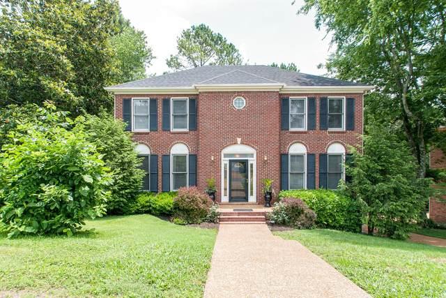 705 Wabash Pl, Nashville, TN 37221 (MLS #RTC2053750) :: Village Real Estate