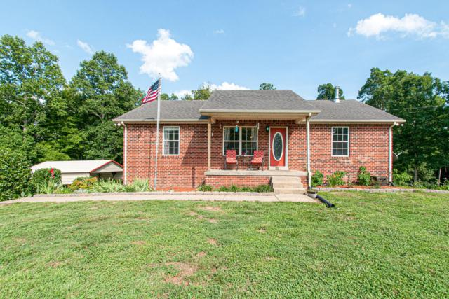 120 Colson Hollow Rd, Charlotte, TN 37036 (MLS #RTC2053763) :: Village Real Estate