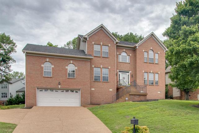 424 Chickasaw Trl, Goodlettsville, TN 37072 (MLS #RTC2053764) :: RE/MAX Choice Properties