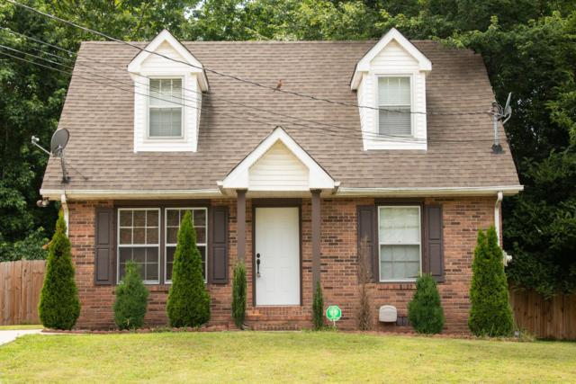 574 Bridgette Dr, Clarksville, TN 37042 (MLS #RTC2053771) :: CityLiving Group