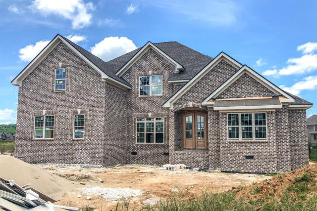 2036 Autumn Ridge Way (Lot 277), Spring Hill, TN 37174 (MLS #RTC2053772) :: CityLiving Group