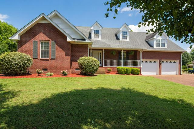 1012 Willow Trl, Goodlettsville, TN 37072 (MLS #RTC2053794) :: Village Real Estate