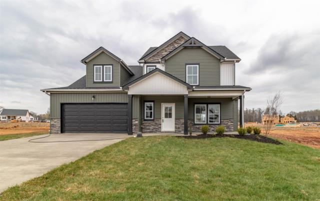 51 Reserve At Sango Mills, Clarksville, TN 37043 (MLS #RTC2053799) :: CityLiving Group