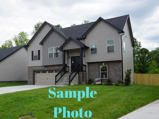 142 Camelot Hills, Clarksville, TN 37040 (MLS #RTC2053803) :: Village Real Estate