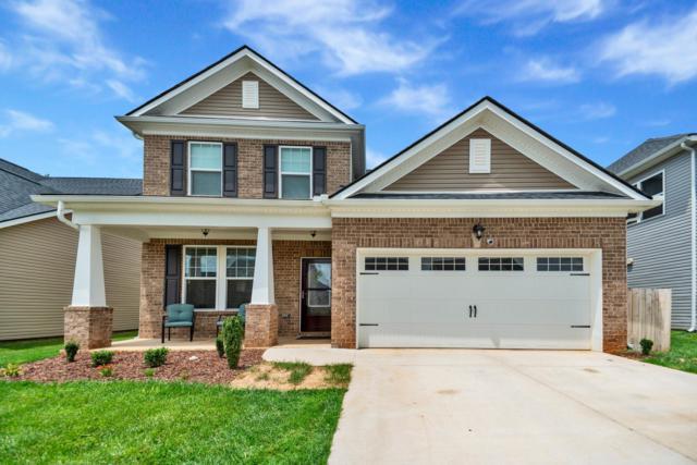 2510 Miranda Dr, Murfreesboro, TN 37129 (MLS #RTC2053811) :: Village Real Estate