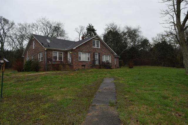 15091 Manchester Pike, Christiana, TN 37037 (MLS #RTC2053816) :: Team Wilson Real Estate Partners
